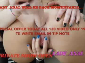 lady_anal chaturbate